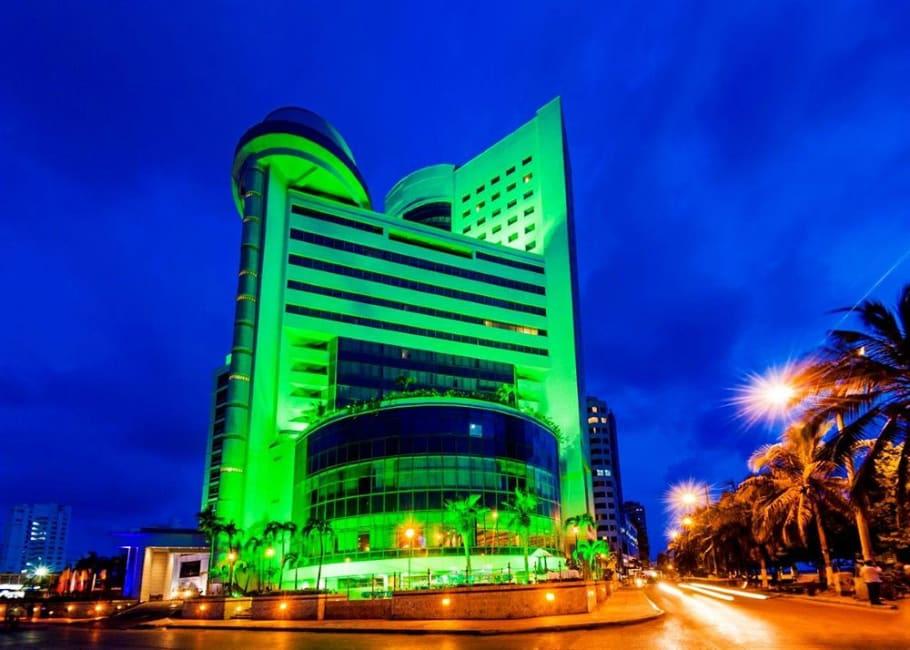 Hotel en Cartagena  Almirante Cartagena  trivagocomco