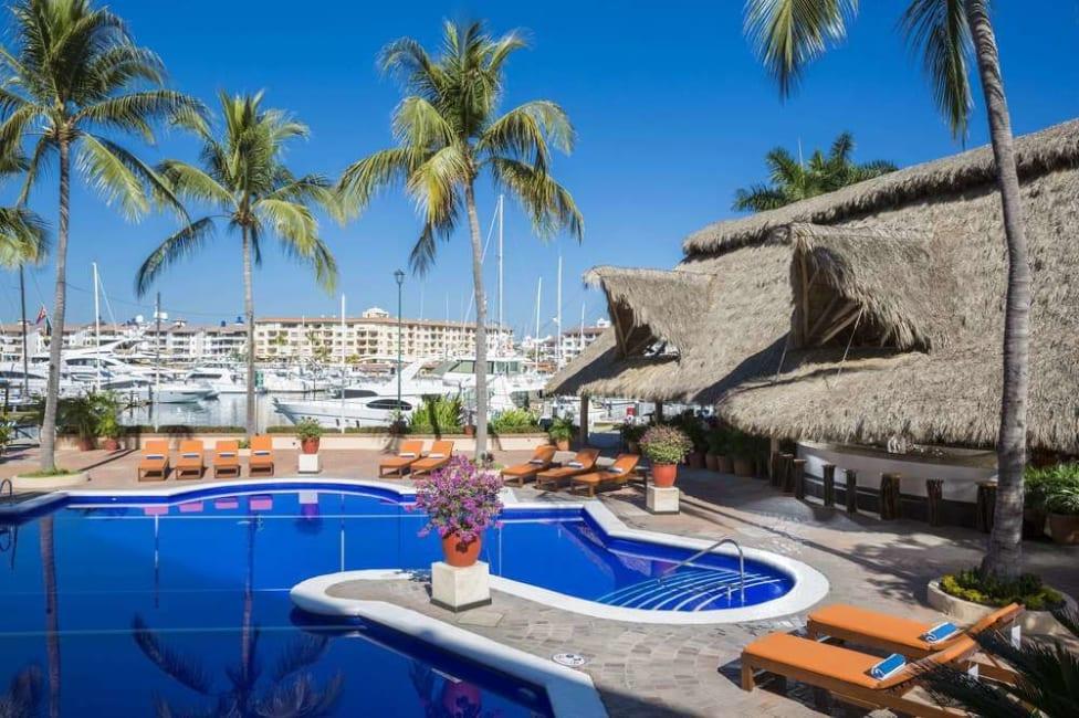 Hotel en Puerto Vallarta  Flamingo Vallarta Hotel  Marina  trivagocommx
