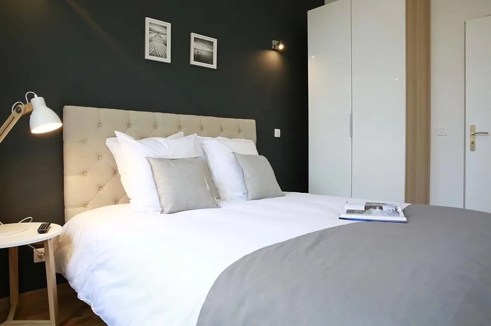 Aparthotel Flandres Appart Hotel Lille Trivago Ca