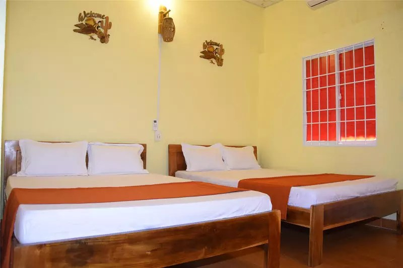 Guesthouse Antinho Hostel Duong Dong Trivago Co Uk