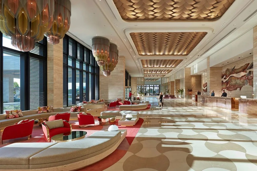 Hotel Crown Towers Perth Perth  trivagocomau