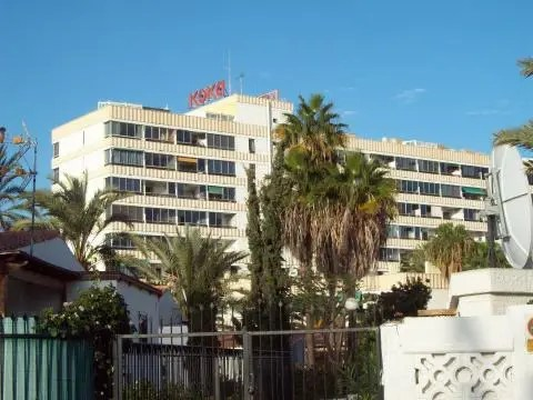 Serviced apartment Koka Apartamentos Playa del Ingls