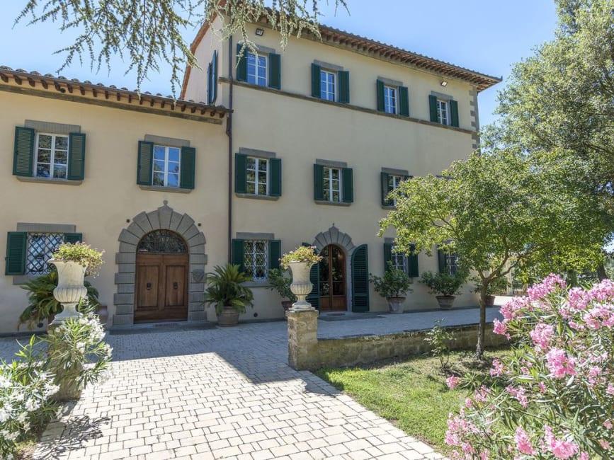 House Apartment Villa Ivana 18 Sleeps Exclusivity Emma
