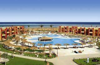 Resort Royal Tulip Beach Resort Marsa Alam Trivago Com