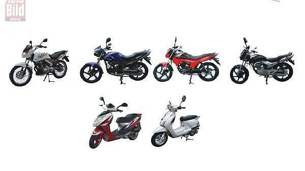 Japanese two-wheeler manufacturer Oshiro coming to India