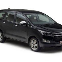 Review Grand New Kijang Innova Diesel Head Unit Veloz 1.5 Toyota Crysta Touring Sport Mt Price Gst Rates Images