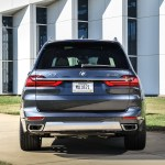 Bmw X7 Xdrive30d Dpe Signature Price In India Features Specs And Reviews Carwale
