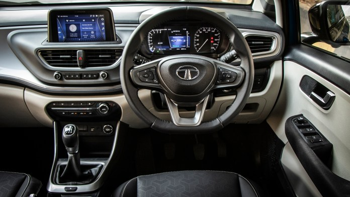 Tata Altroz Images - Interior & Exterior Photo Gallery [500+ Images] - CarWale