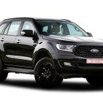 Ford Endeavour Bs6 Price December Offers Images Colours Reviews Carwale