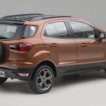 Ford Ecosport Bs6 Price February Offers Images Colours Reviews Carwale