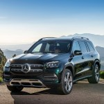 Mercedes Benz Gls Bs6 Price February Offers Images Colours Reviews Carwale
