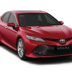 All New Camry Interior Harga Kijang Innova 2.4 V A/t Diesel Lux Toyota Images Exterior Photo Gallery Carwale Right Front Three Quarter