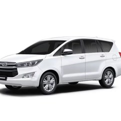 Review Grand New Kijang Innova Diesel Kamera Parkir Veloz Toyota Crysta Colours In India 7 Colour Images