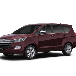 Warna All New Kijang Innova 2017 Camry V6 Toyota Crysta Colours In India 7 Colour Images