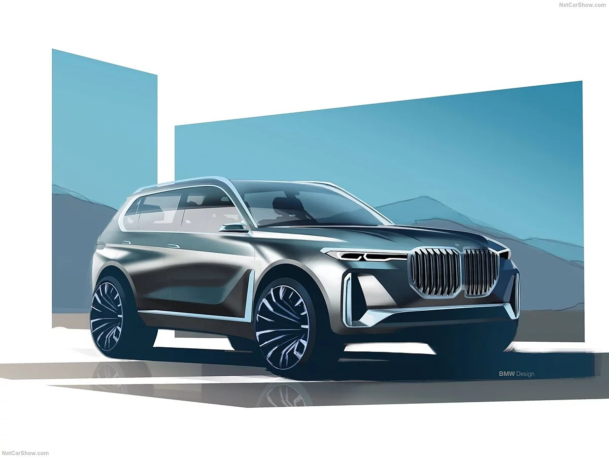 small resolution of bmw x8 under development for a 2020 arrival