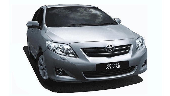 new corolla altis launch date perbedaan grand avanza e dan g 2016 toyota 2011 2014 price gst rates images mileage