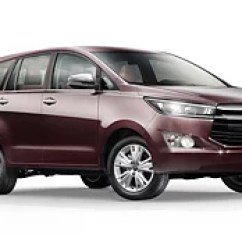 All New Kijang Innova Q Diesel Interior Grand Veloz 2018 Toyota Crysta Price In India Photos Review Carwale Images