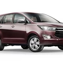 All New Kijang Innova Q Diesel Toyota Camry 2020 Crysta Price In India Photos Review Carwale Images