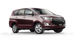all new kijang innova g mt toyota agya trd sportivo crysta price in india photos review carwale images