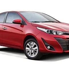 New Yaris Trd Sportivo Cvt 2018 Harga Grand Avanza Surabaya Toyota Price Launch Date Images Review Mileage Carwale