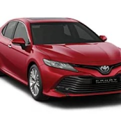 Brand New Toyota Camry Hybrid All Innova Venturer Price Gst Rates Images Mileage Colours Carwale