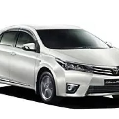 New Corolla Altis Launch Date Grand Avanza 2017 Harga Toyota 2014 Price Gst Rates Images Mileage