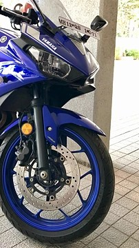 Used 2018 Yamaha YZF R3 Standard (S142286) for sale in Pune   BikeWale