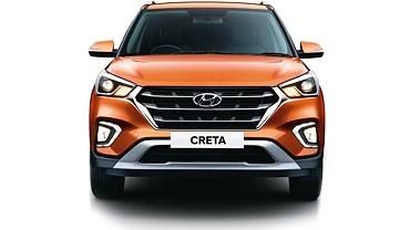 Hyundai Creta Images Interior Exterior Photo Gallery Carwale