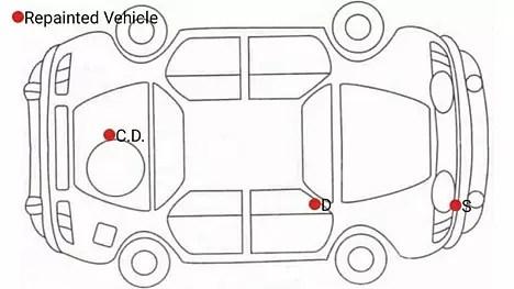Bugeye Sprite Wiring Diagram. Bugeye. Wiring Diagram