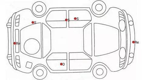 Spal Wiring Diagram Internet Of Things Diagrams Wiring