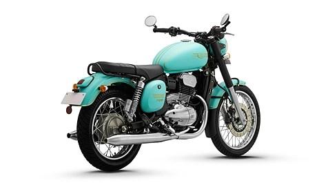 images of jawa bikes
