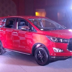 Interior New Innova Venturer Grand Veloz 1.5 A/t Toyota Touring Sport Picture Gallery - Carwale