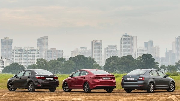 new corolla altis vs elantra bodykit grand veloz hyundai a t skoda octavia toyota carwale plus the upgrades carried out on and earlier this year gave us all more reason to carry test