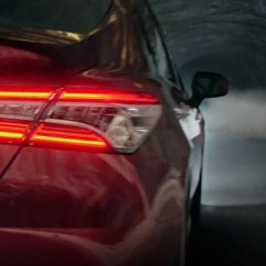 All New Camry India Launch 2.5 G Toyota Releases Second Teaser For Hybrid Ahead Of In January