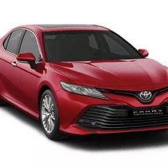 All New Camry Vs Accord Stop Lamp Led Grand Veloz Spec Comparison Toyota Honda Hybrid Carwale
