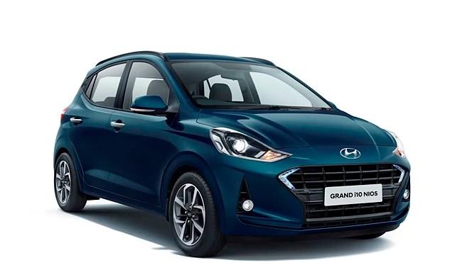 Hyundai Grand I10 Nios Era 1 2 Kappa