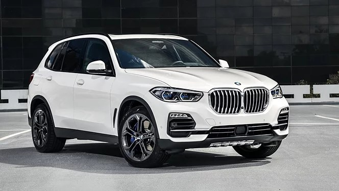 BMW X5 Price in India - Images, Mileage, Colours - CarWale