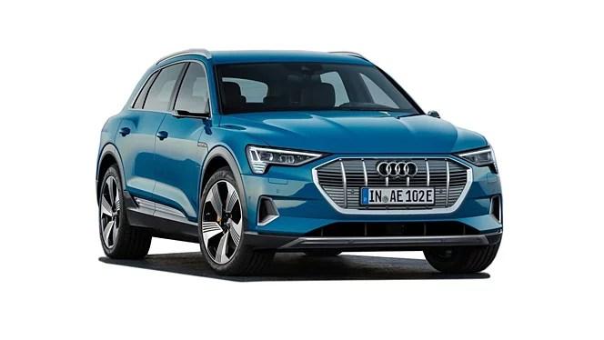 Image result for Audi e-tron