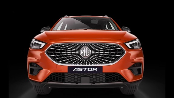 MG Astor Launch Date, Expected Price Rs. 10.00 Lakh, Images & More Updates - CarWale