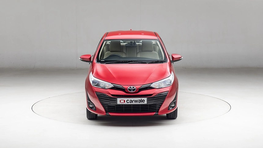 harga all new yaris trd sportivo 2014 grand avanza vs veloz toyota 2018 price launch date images review mileage carwale 360 view