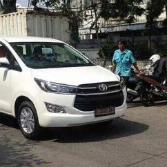 Top Speed All New Kijang Innova Toyota 2.4 G M/t Diesel Spotted On Indonesian Roads... — Carwale ...