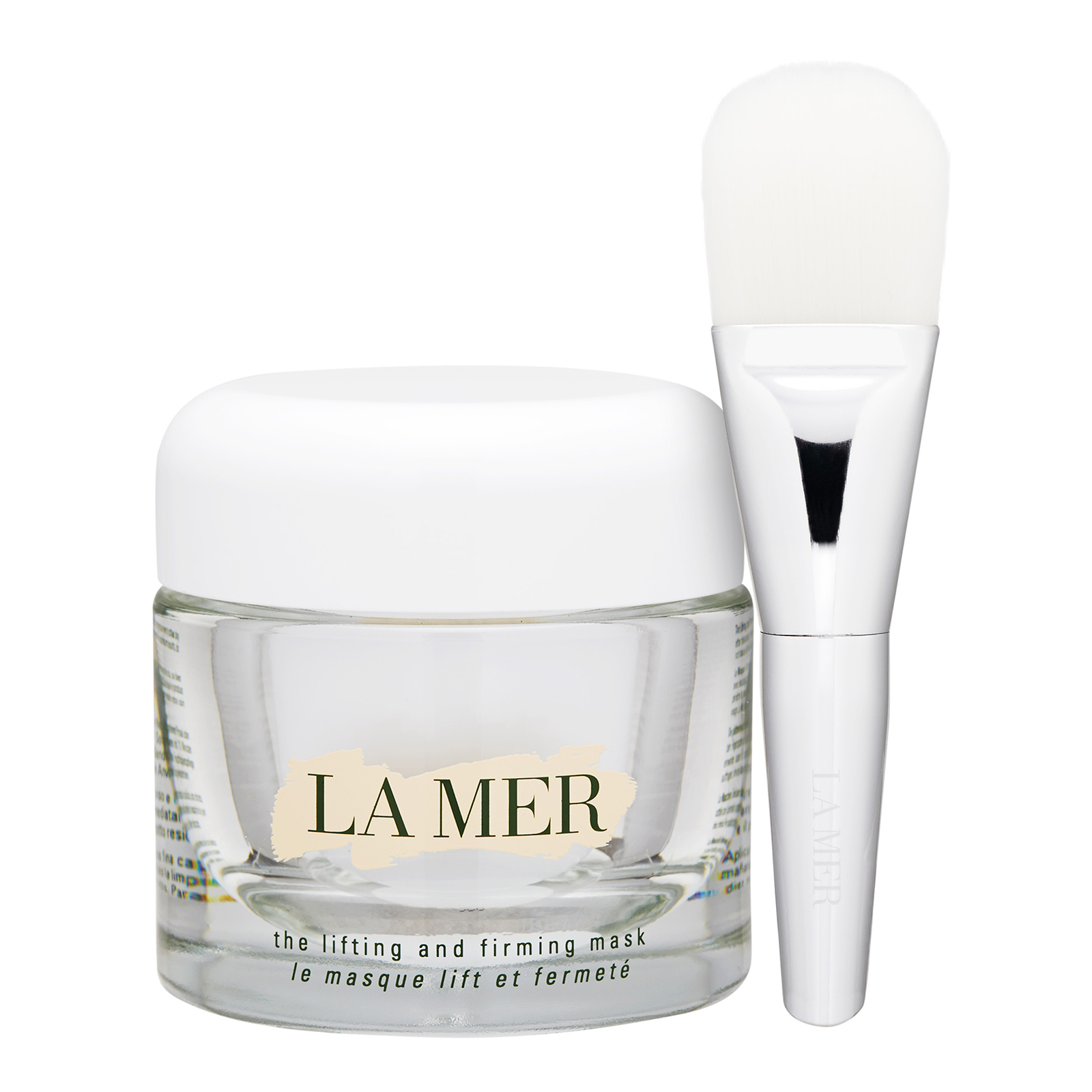 La Mer The Lifting and Firming Mask 1.7oz, 50ml