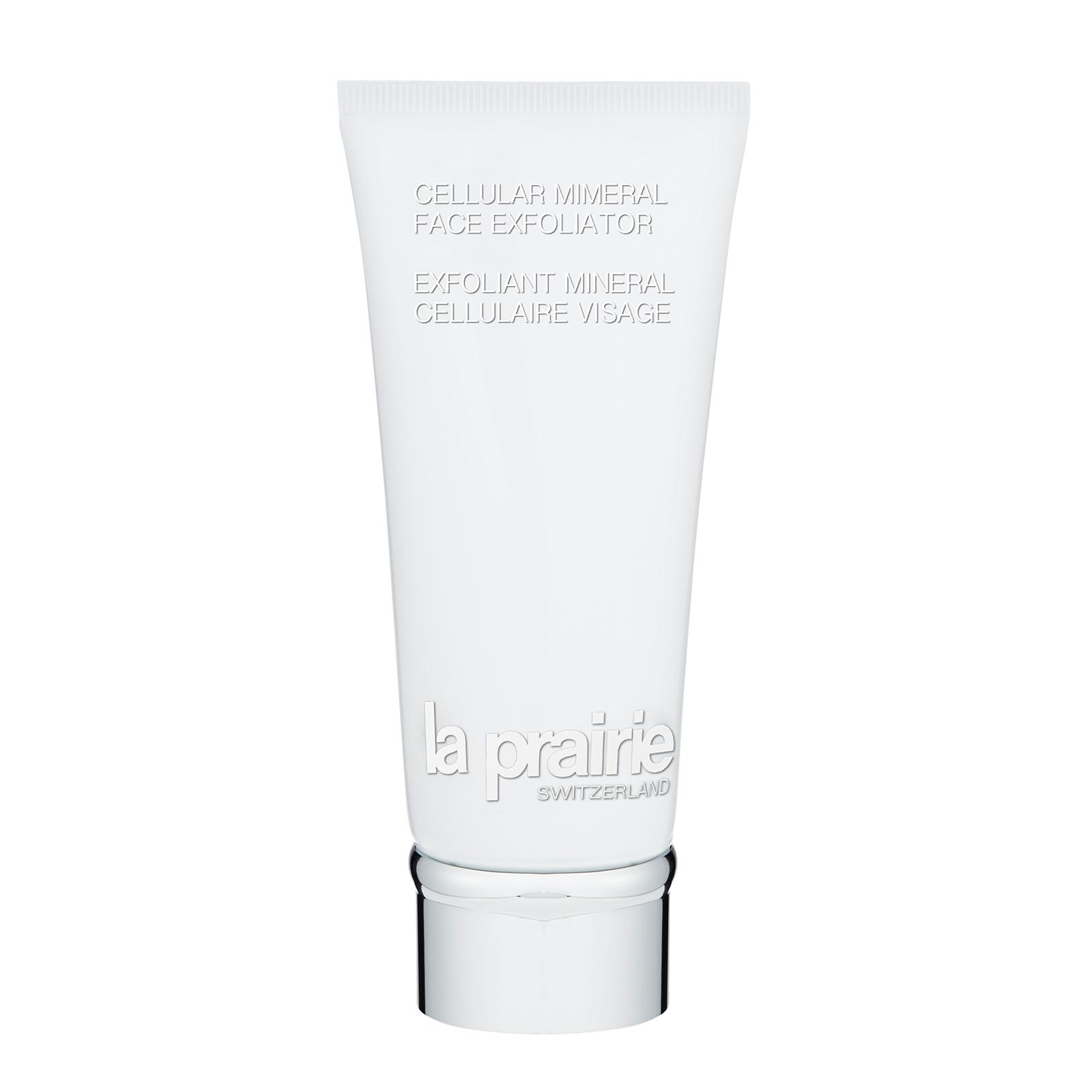 La Prairie Cellular Mineral Face Exfoliator (For All Skin Types) 3.4oz, 100ml