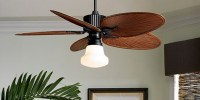 Ceiling Fan Buying Guide | LuxeDecor