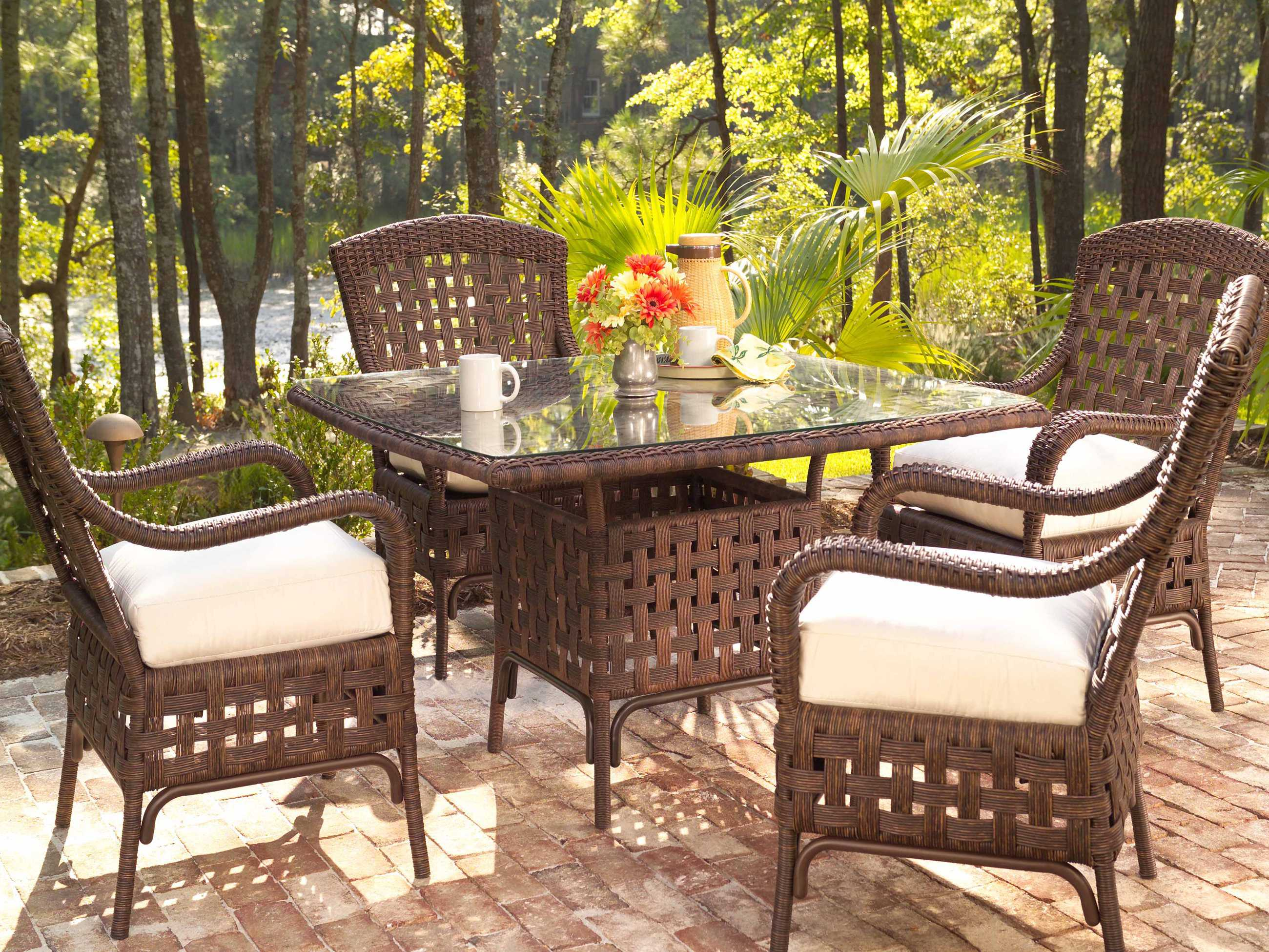 patio tables buying guide