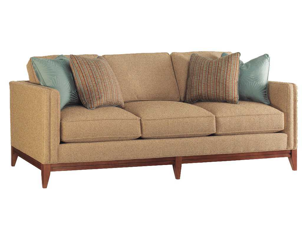 sofa furnitureland south red modern sectional tommy bahama living room set