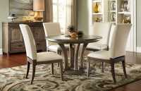 American Drew Park Studio Weathered Taupe with Gray Wash ...