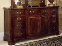 American Drew Cherry Grove Classic Antique Bedroom Set
