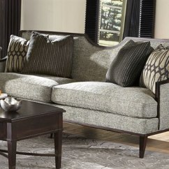 Palliser Chair And Ottoman Without Back A.r.t. Furniture Harper Mineral Living Room Set | At1615015036aaset2
