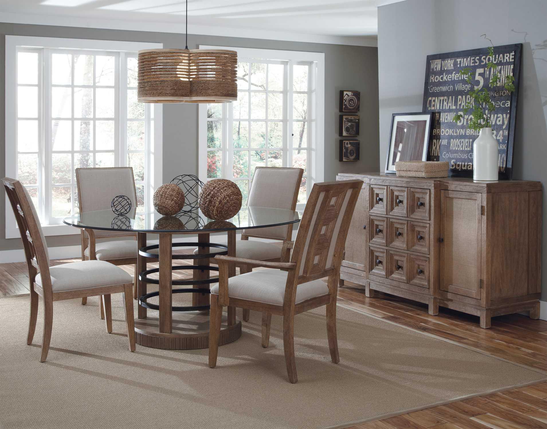 A.R.T. Furniture Ventura Dining Set